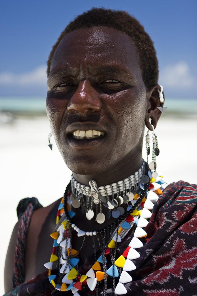 Zanzibar La terra dei ner