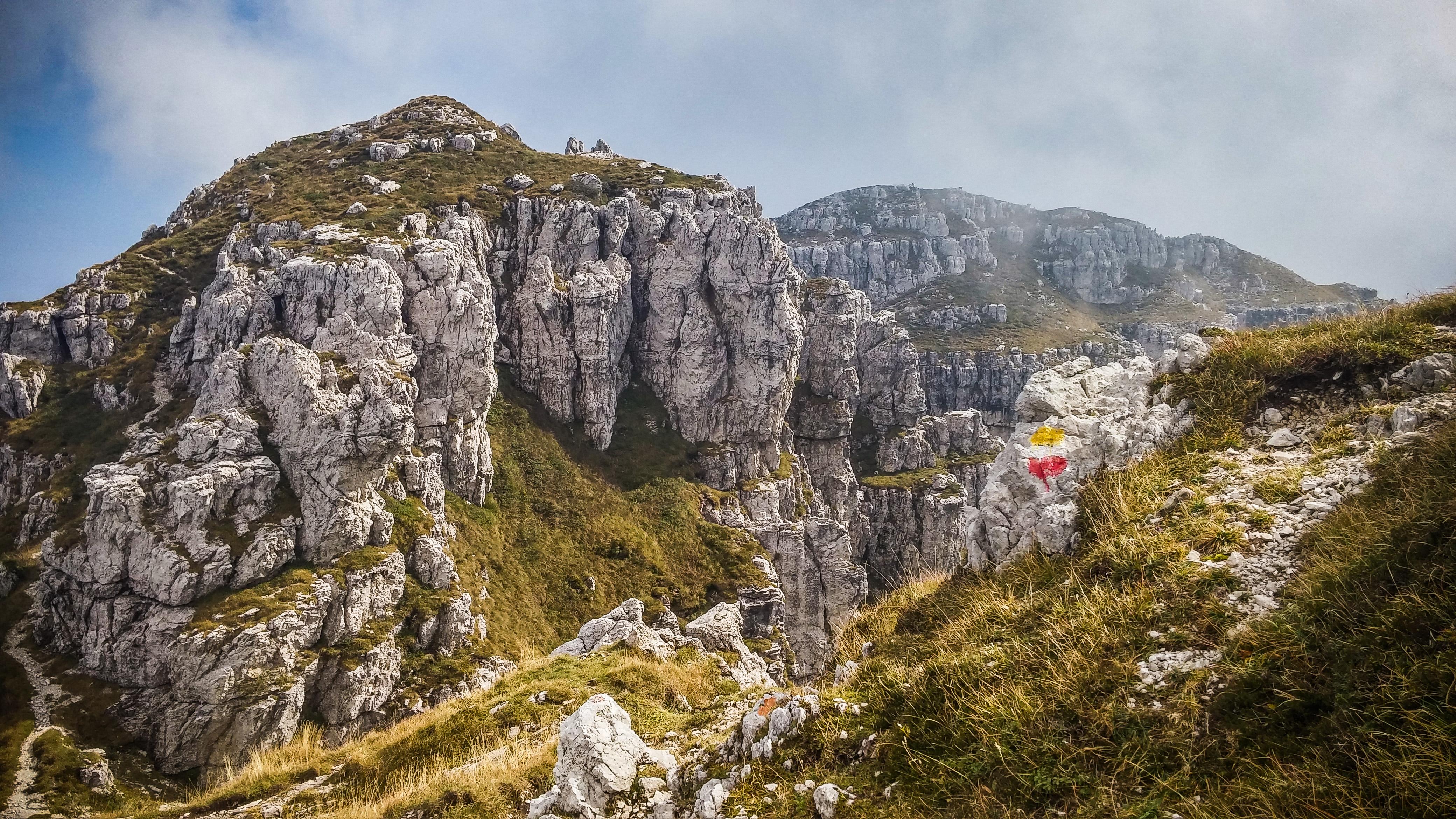Resegone - Valle Imagna