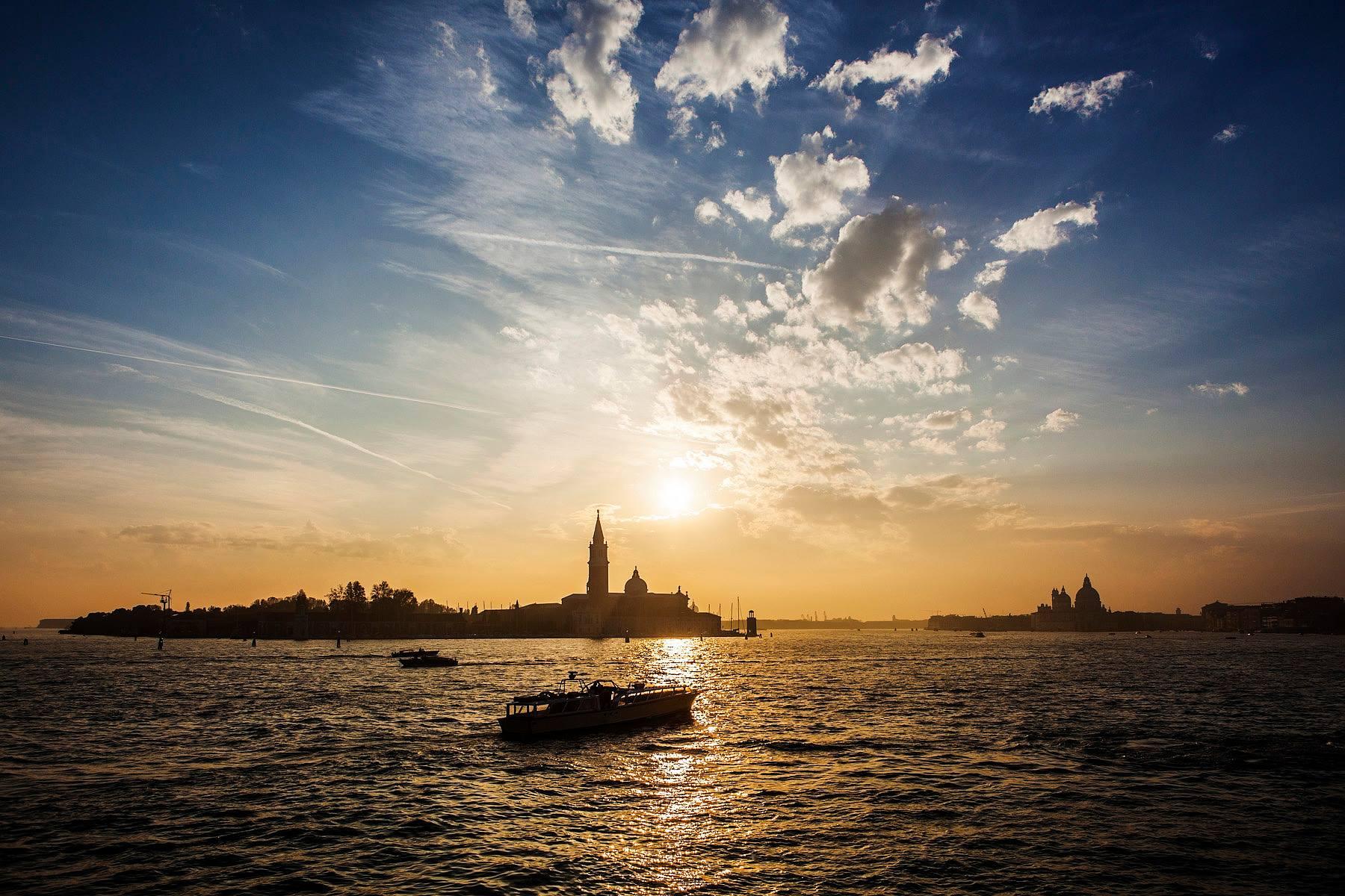 In giro per Venezia…